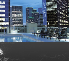 Downtown Houston Highrise For Sale