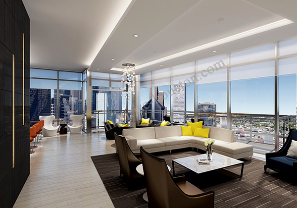 Downtown Apartments For Sale