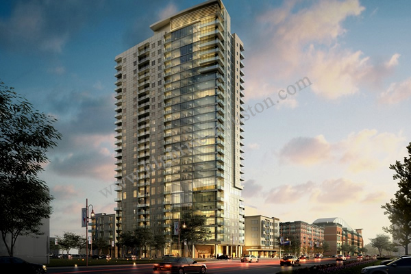 Catalyst Highrise Apartments Houston Downtown[3]
