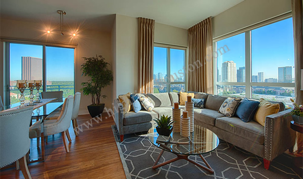 Uptown Houston Apartments For Rent