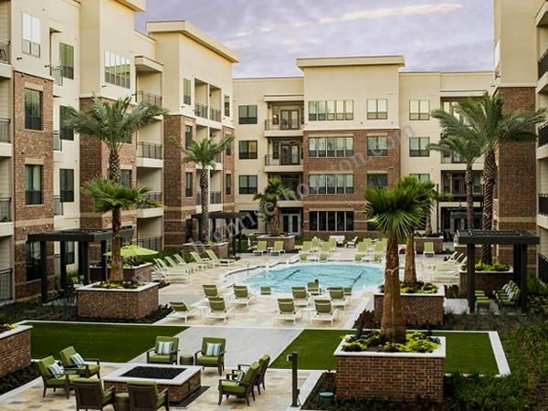Image result for muse apartments houston