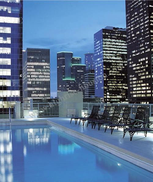 Apartments For Sale Texas: 914 Main Street 77002