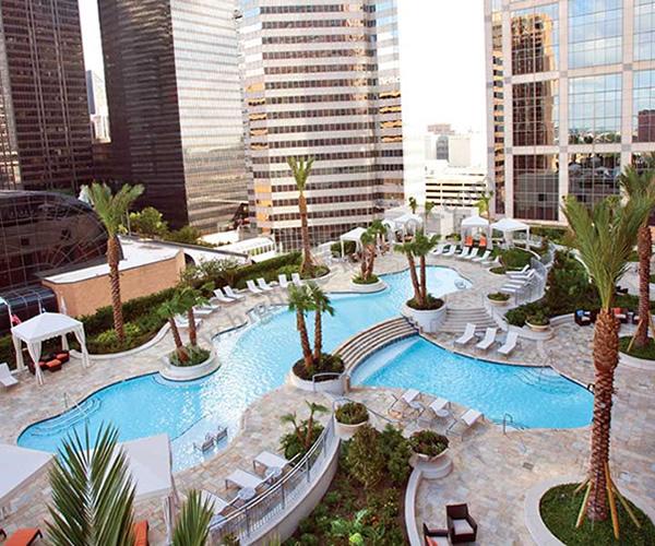 One Park Place 1400 Mckinney St 77010 Highrise Houston