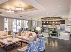 Holden Heights Apartments Houston