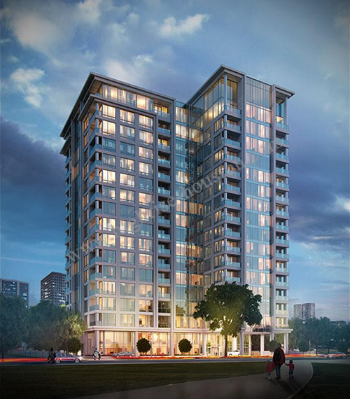 Apartments For Sale Texas: Highrise-Houston