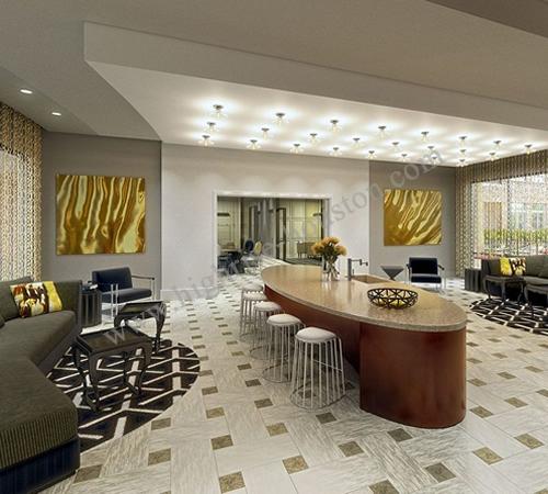 Almeda Park Apartments: 5755 Almeda Rd, 77004