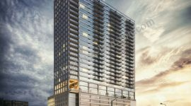 The Ever Growing Popularity of High Rise Apartments in Houston