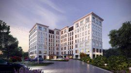 5 Best New Condominium Buildings In Houston